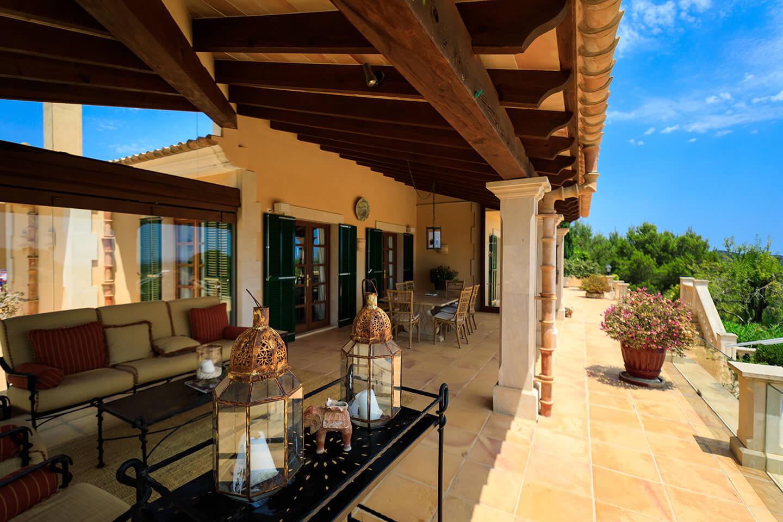 Summer Properties
