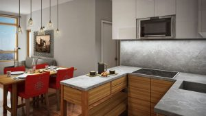 Arc 1800 – Edenarc Final Phase III – 2 Bed