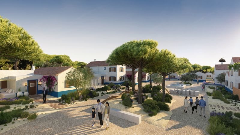 Comporta – La Reserve (2 Bed)