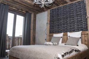 Courchevel – 4 bedroom apartment