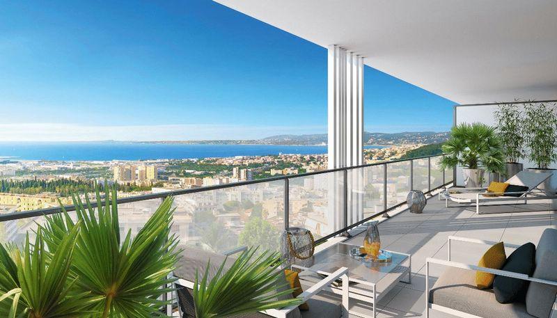 Nice – Corniche Marine (2 Bed)